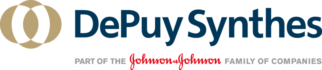 Sponorenlogo DePuy Synthes